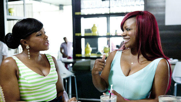 'Real Housewives of Atlanta': Was Kenya right about Porsha's marriage?