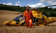 Helicopter Crash: Pilot Worked On Major Films