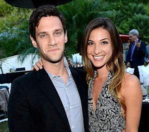 Justin Bartha's New Wife Lia Smith Is Pregnant!
