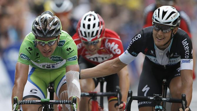 US hopefuls down but not out at Tour's 7th stage