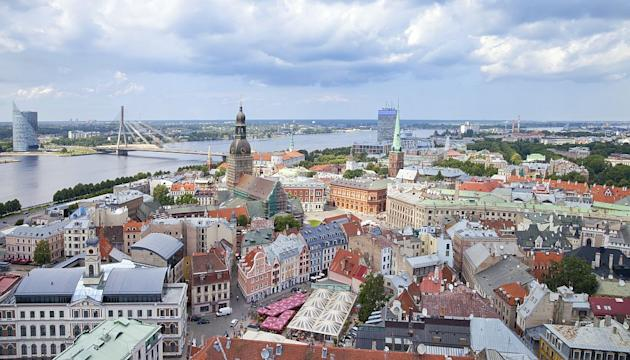 Travel Ethical Destinations Latvia