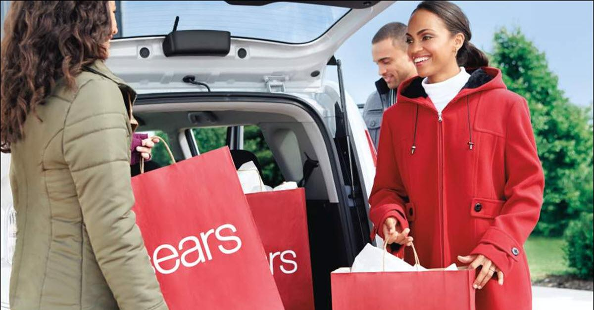 Start Saving at Sears®