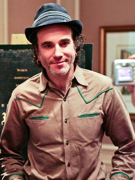 Ten Things You Don't Know About Daniel Day-Lewis