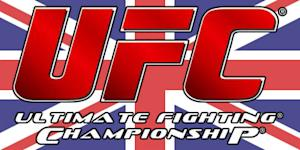 UFC on Fuel TV 7 Confirmed for Wembley Arena in a Return to London