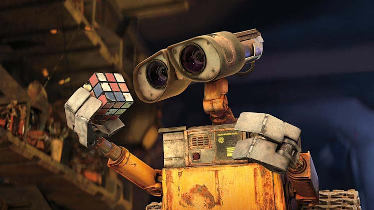 5 Best Movies From Pixar 2011 Wall-E