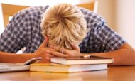 'Frightening' Level Of Stress In Young People