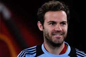 Mata fears Brazil and Italy threat