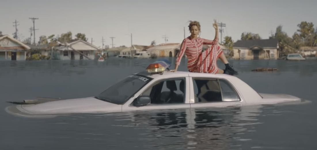 People are boycotting Beyoncé after her Super Bowl song sent a harsh message to police