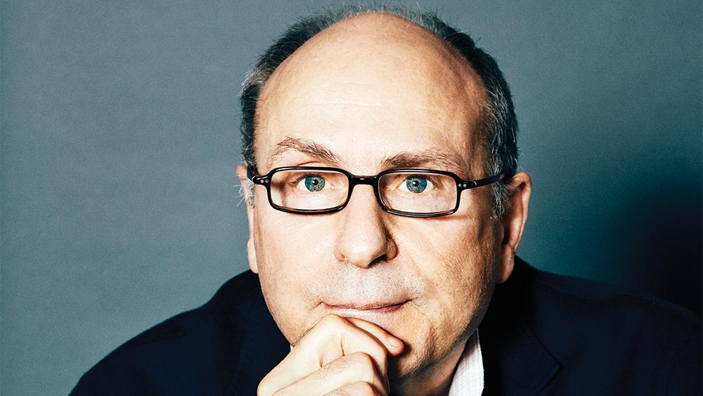 Scribe James Lapine on Bringing 'Into the Woods' to the Big Screen