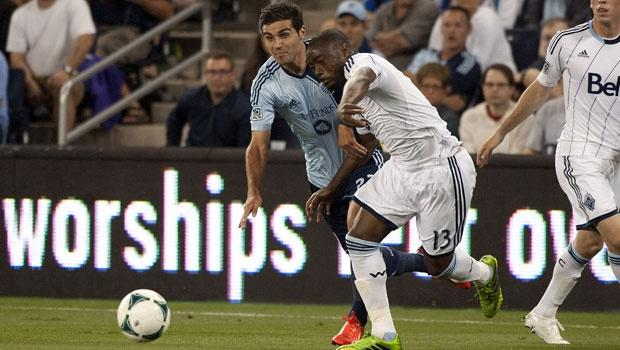 Sporting Kansas City admits they lost focus leading to draw vs. Vancouver Whitecaps