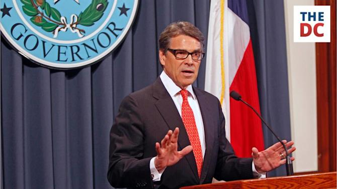 Rick Perry: 'Very Real Possibility' Texas Sues Obama Over Executive Amnesty