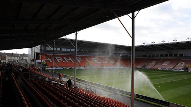 Bloomfield Road (Reuters)