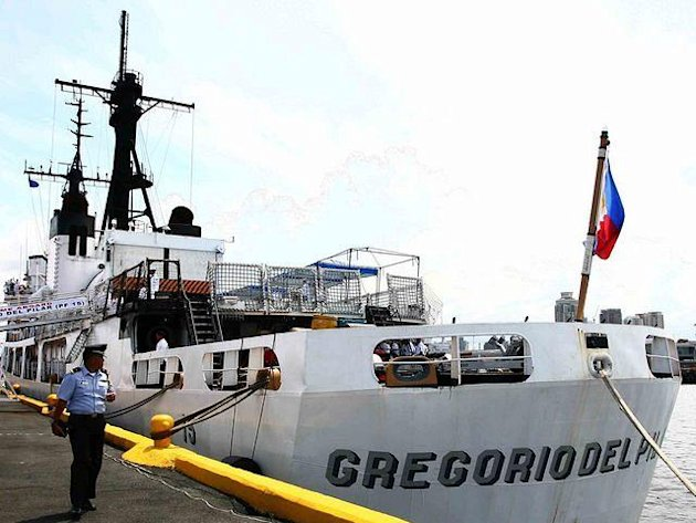 Gregorio del Pilar, the newest military acquisition of the Philippine