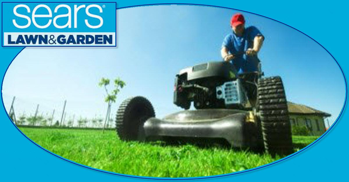 Keep Your Lawn in Tip Top Shape this Spring