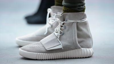 You Can Now Finance Those Yeezy Boosts
