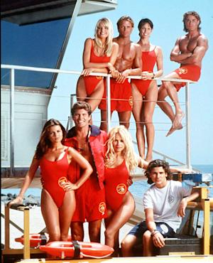 Baywatch Actresses Traci Bingham, Nicole Eggert: We Couldn't Gain or Lose More Than Five Pounds