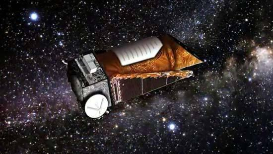 NASA Planet-Hunting Spacecraft Recovering from Glitch