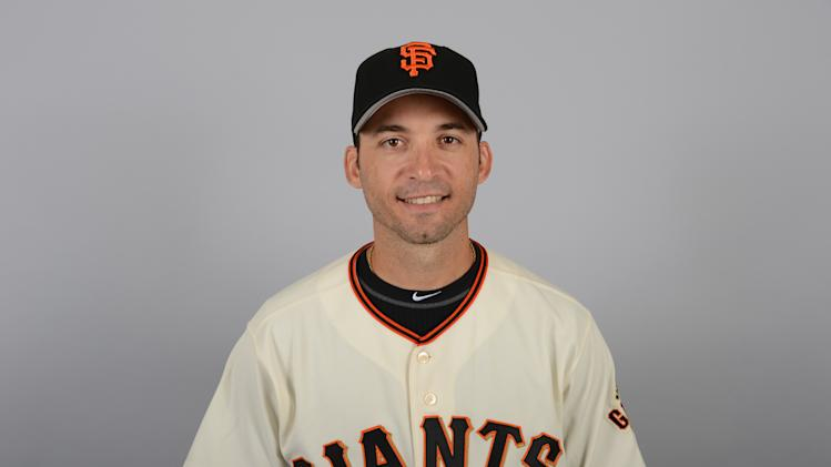 MLB: San Francisco Giants-Photo Day