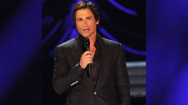 Rob Lowe to Star in &#39;Prosecuting Casey Anthony&#39;