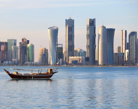 Qataris are the biggest luxury spenders in the Middle East, according to a recent research by credit card giant American Express.