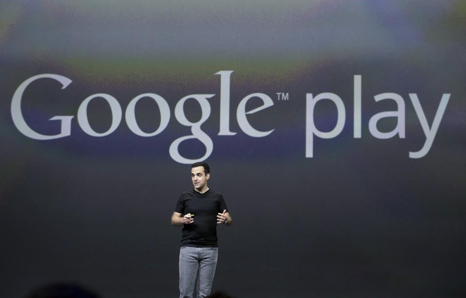 Google unveils $10-a-month 'All Access' music plan