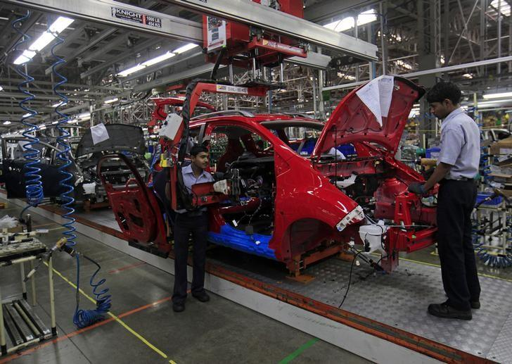 GM re-evaluates India investment, new car platform on hold