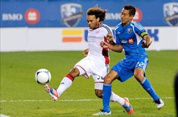 New England Revolution's Kevin Alston removed from Disabled List