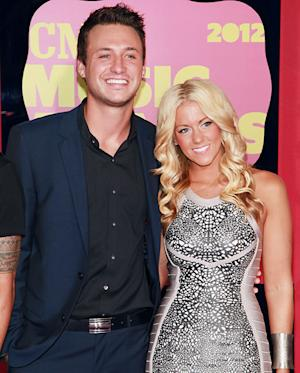 Love and Theft's Eric Gunderson, Wife Emily Expecting First Child Together