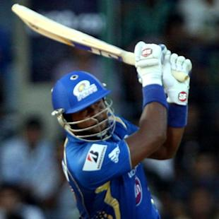 Rohit, Smith blitz Mumbai Indians into CLT20 semis