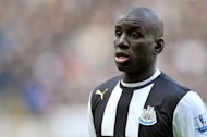 Demba Ba said he was unaware of racial abuse during friendly clash with Den Haag