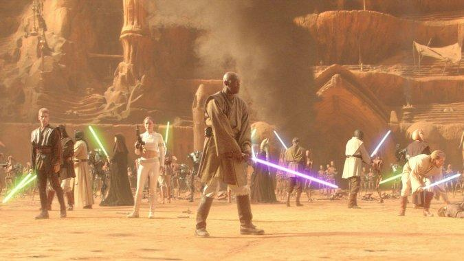 10 glaring mistakes you might have missed while watching the Star Wars prequels