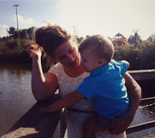The Time I Totally Failed As A Mother and Learned the Biggest Lesson of My Life