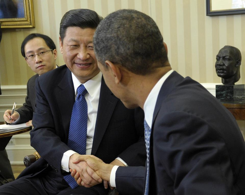 Cybersecurity tops Obama's agenda for China talks