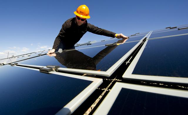 SolarCity Reports Good News but This Hedge Fund Manager Disagrees