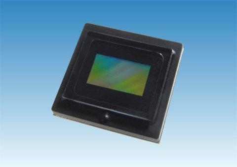 Toshiba Launches Full HD CMOS Image Sensor for Security/Surveillance and Automotive Markets