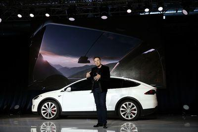 Tesla has a strategy car incumbents can't beat, but they may be too slow