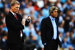 Moyes voices 'concern' after Manchester United humbled by West Brom