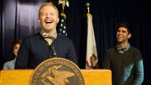Jesse Tyler Ferguson Promotes Gay Marriage in Illinois
