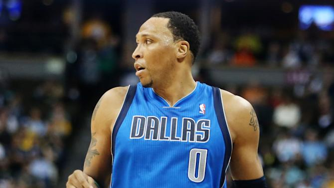 NBA: Dallas Mavericks at Denver Nuggets