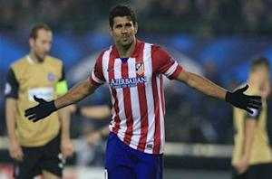 Costa: I've decided between Brazil, Spain
