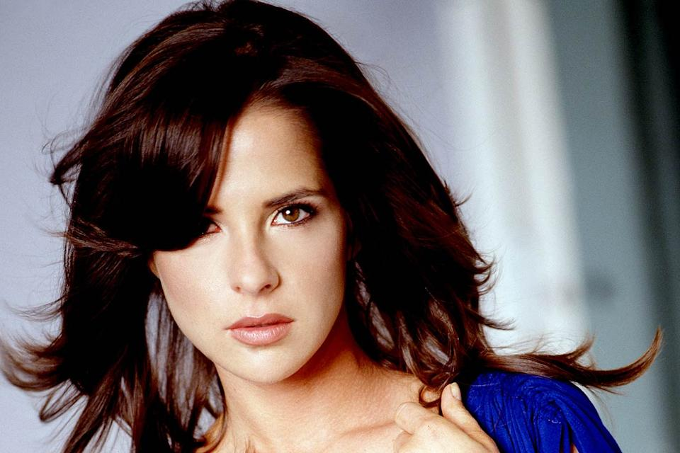 Kelly Monaco stars as Sam on the ABC Television Network's General Hospital
