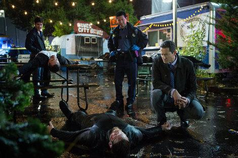 'Grimm' Episode 'Face Off' Recap: The Truth Comes Out