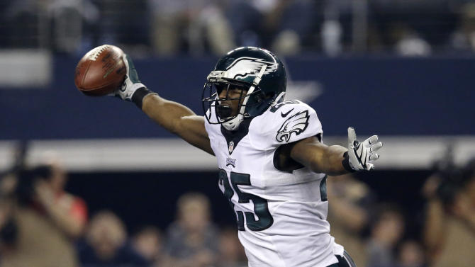 Eagles top Cowboys 33-10, may have to do it again