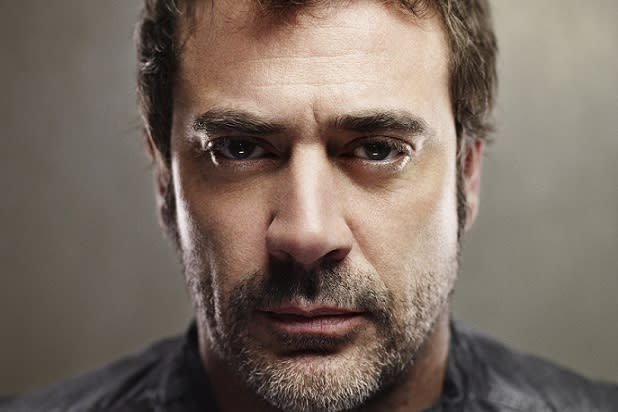 Jeffrey Dean Morgan Joins CBS's 'Extant' as Series Regular