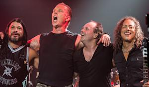 Metallica Seeking Long-Term Home for Orion Fest