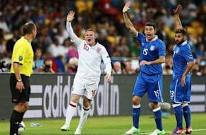 FA confirms Rooney will captain England against San Marino