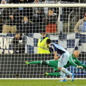 HIGHLIGHTS: Sporting Kansas City vs New England Revolution