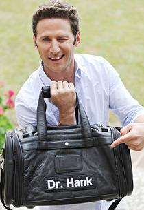 Mark Feuerstein  | Photo Credits: Gene Page/USA Network