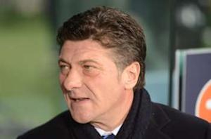 Walter Mazzarri: Everything is going wrong