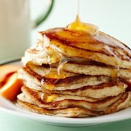 Pancake recipes: Best buttermilk pancakes